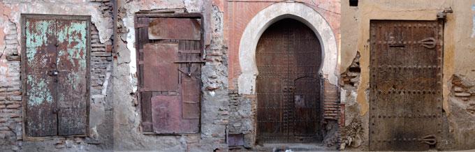 puertas_marruecos