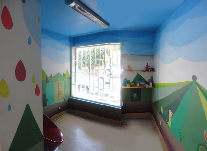 kids room tom14